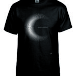T-Shirt - Cinque La Luna Uomo Nera
